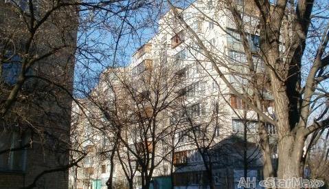 Продам квартиру Киев, Шолом-Алейхема ул. 4