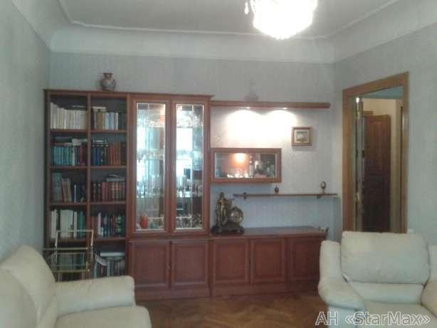 Продам квартиру Киев, Марьяненко Ивана пер.