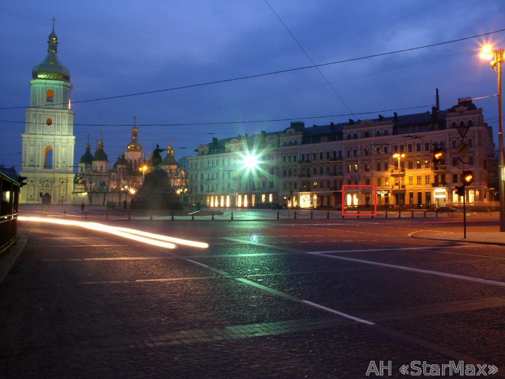 Продам офисное помещение Киев, Владимирская ул.