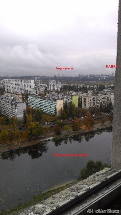 Фото 5 - Продам квартиру Киев, Туманяна Ованеса ул.