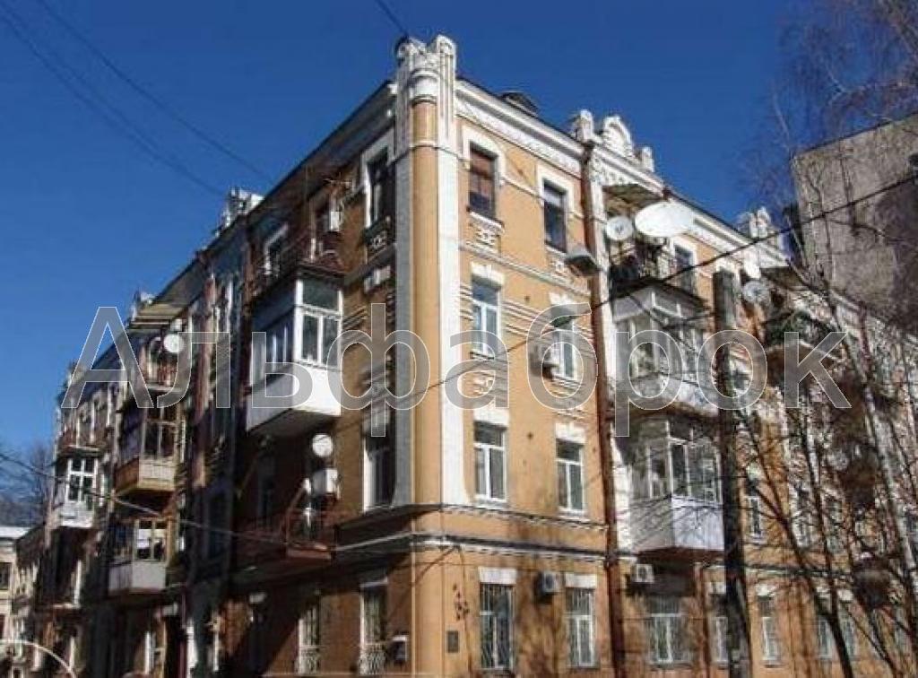 Продам квартиру Киев, Левандовская ул.