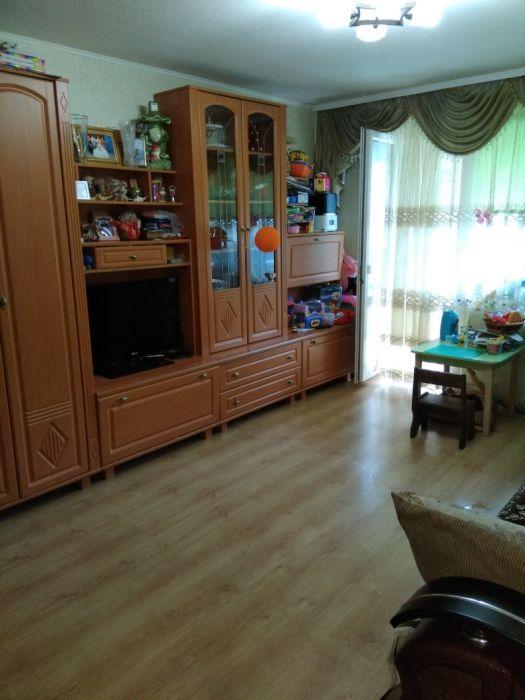 Продам квартиру Днепропетровск, Ермоловой ул.