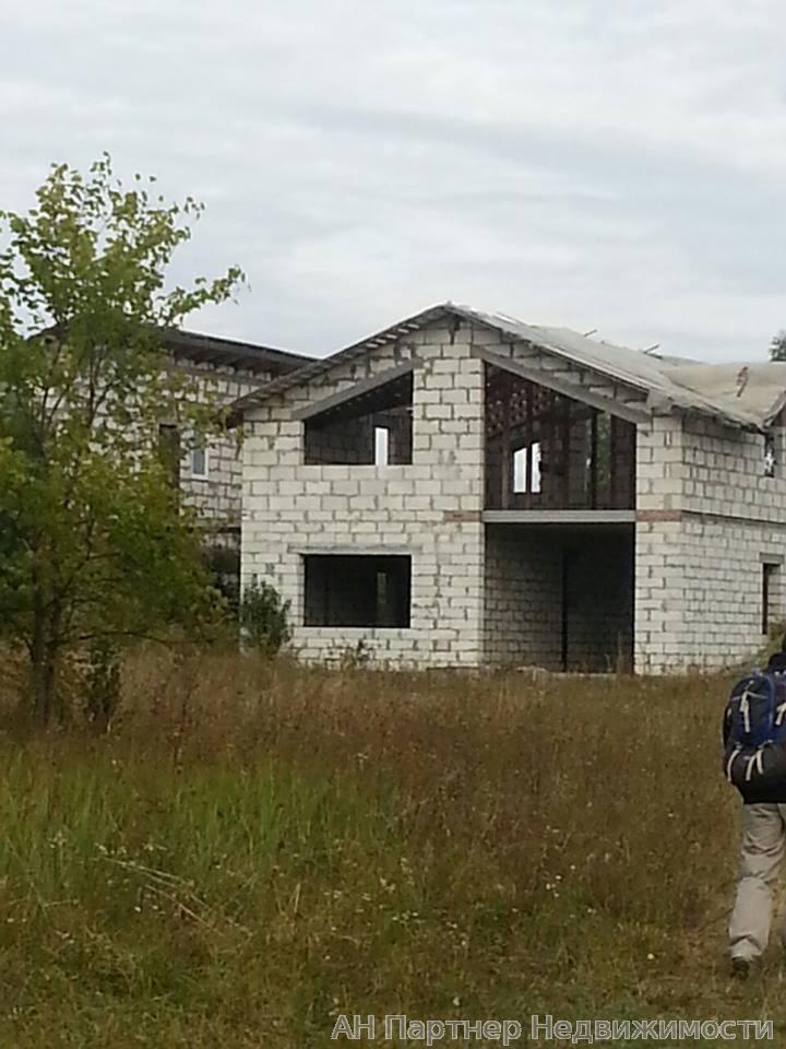 Фото - Продам дом недострой Борисполь