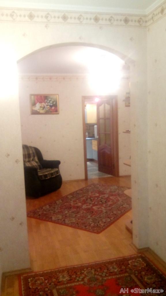 Продам квартиру Киев, Лесной пр-т 2