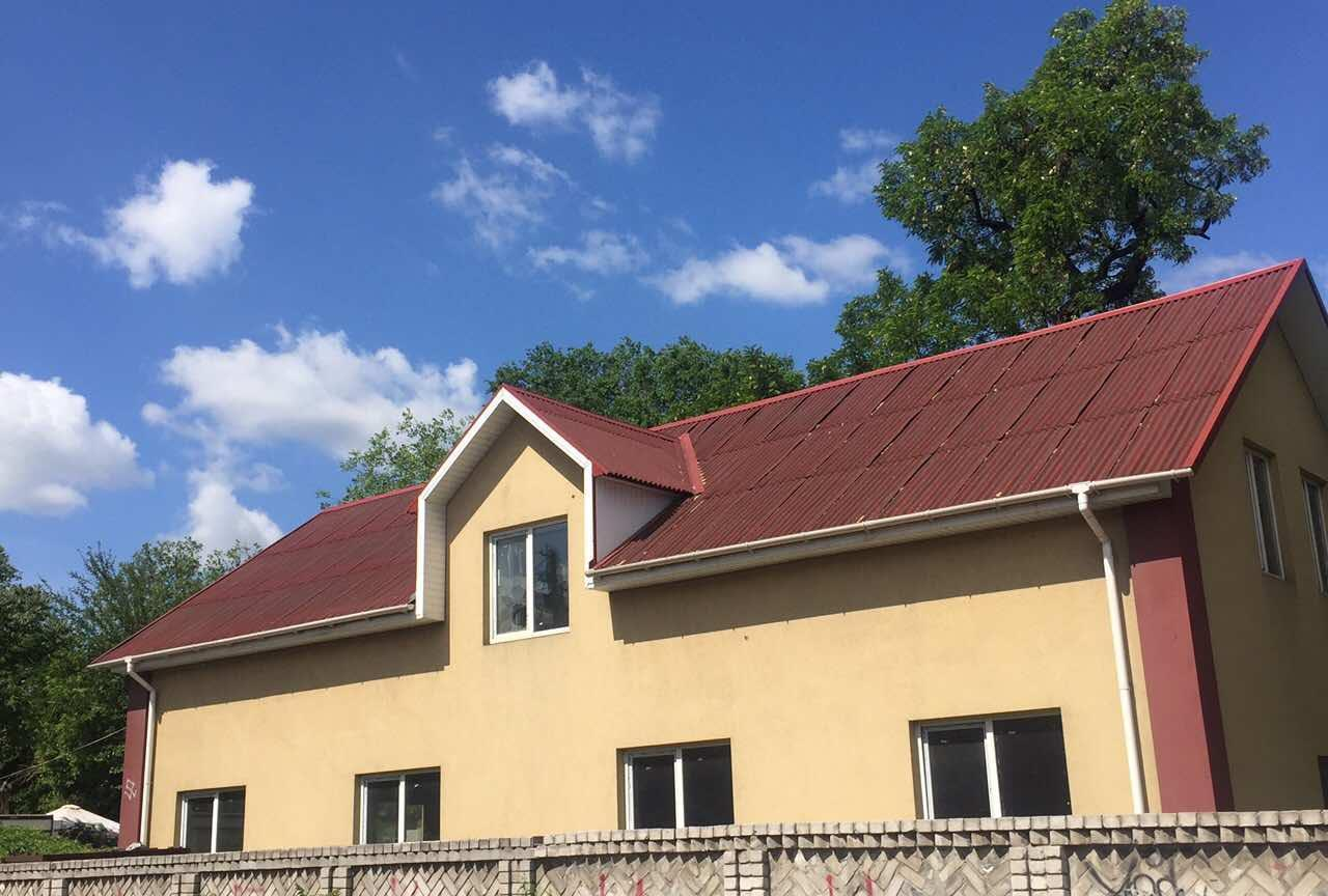 Продам офисное здание Днепропетровск, Щепкина ул.