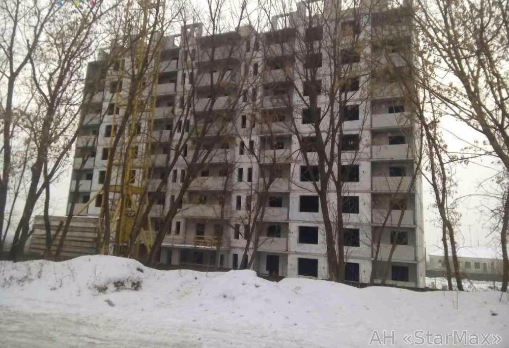 Фото 3 - Продам квартиру Киев, Моторный пер.
