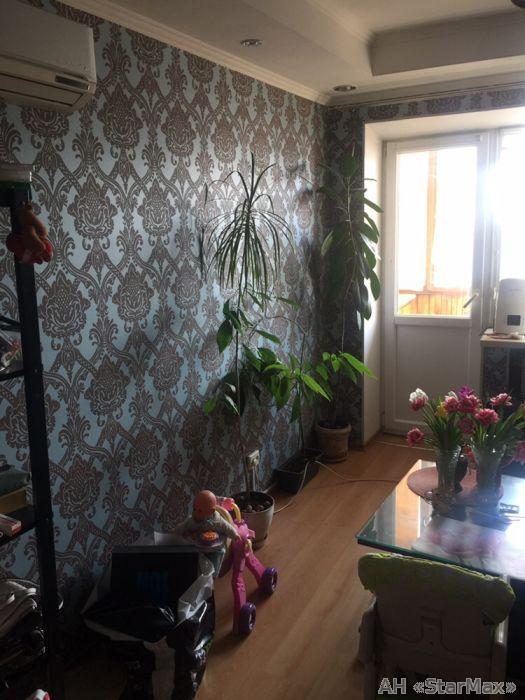 Фото 4 - Продам квартиру Киев, Воздухофлотский пр-т