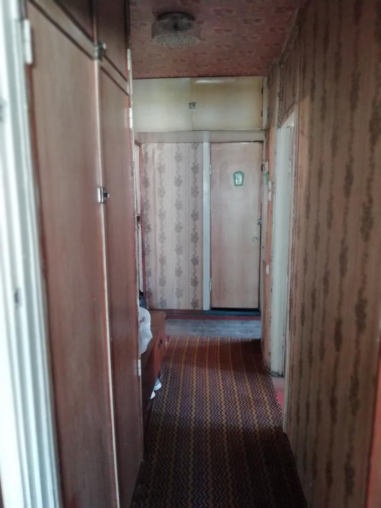 Продам квартиру Днепропетровск, Малиновского Маршала ул.