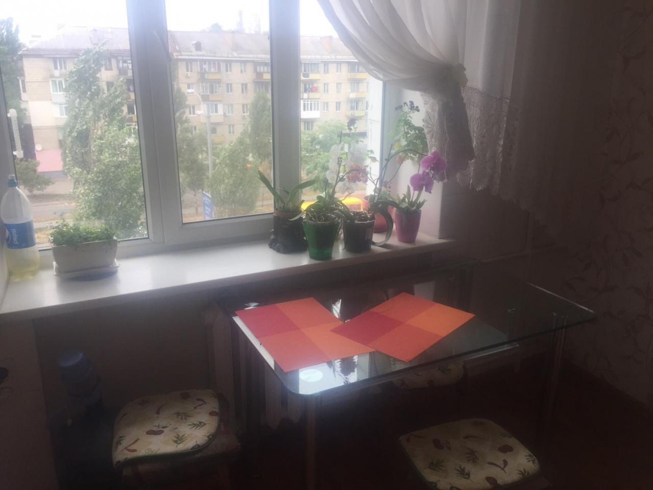 Фото 5 - Продам квартиру Киев, Воссоединения пр-т