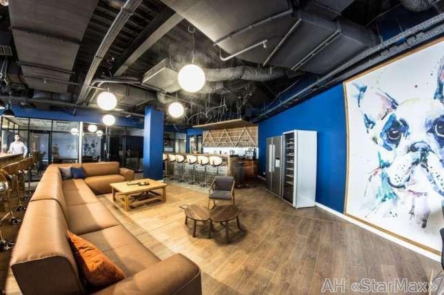Сдам офис в офисном центре Киев, Спортивная пл.