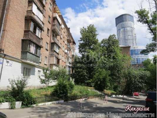 Сдам квартиру Киев, Марьяненко Ивана пер.
