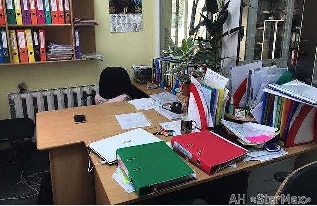 Сдам офис в многоквартирном доме Киев, Григоренко Петра пр-т