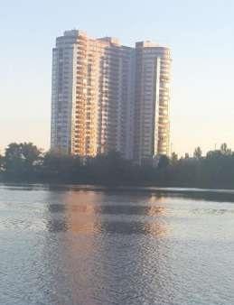 Продам квартиру Киев, Шумского Юрия ул. 2