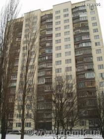 Продам квартиру Киев, Стадионная ул. 5