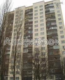 Продам квартиру Киев, Стадионная ул.