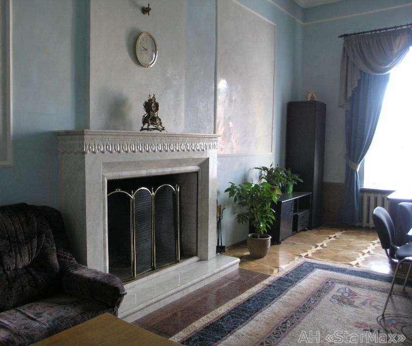 Фото - Продам апартаменты Киев, Саксаганского ул.