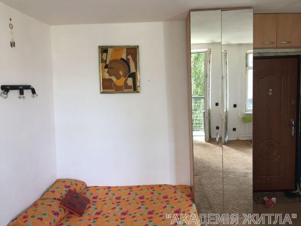 Продам квартиру Киев, Трудовая ул.