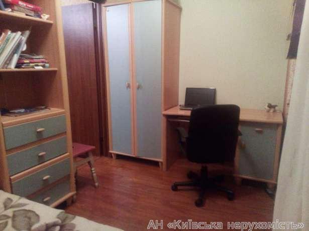Фото 3 - Продам квартиру Киев, Шполянская ул.