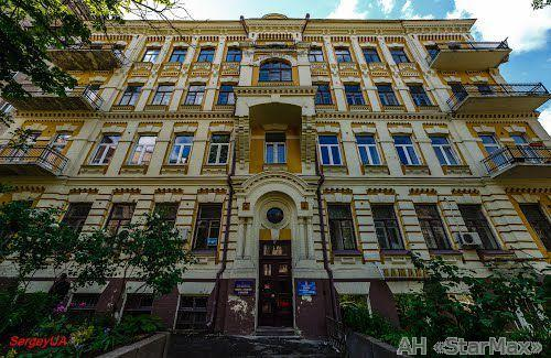 Продам офисное здание Киев, Хмельницкого Богдана ул.