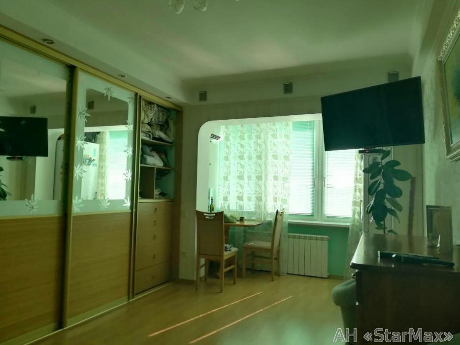 Продам квартиру Киев, Зои Гайдай ул.