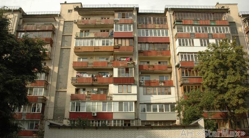 Продам квартиру Киев, Ипсилантиевский пер.