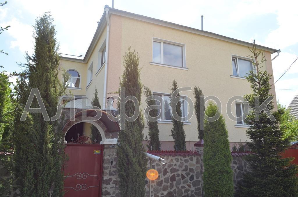Продам дом Боярка