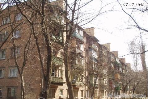 Фото - Продам квартиру Киев, Кирилловская ул.
