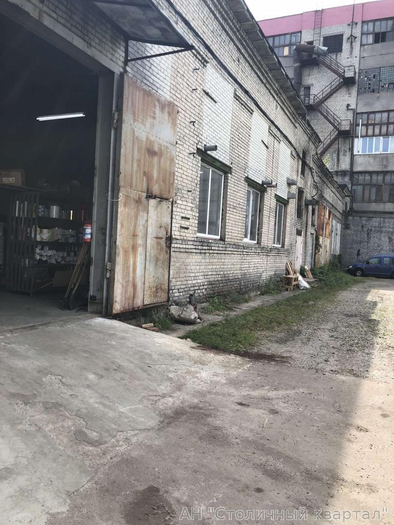 Аренда складов Киев