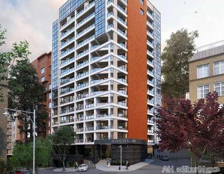 Продам квартиру Киев, Гоголевская ул.