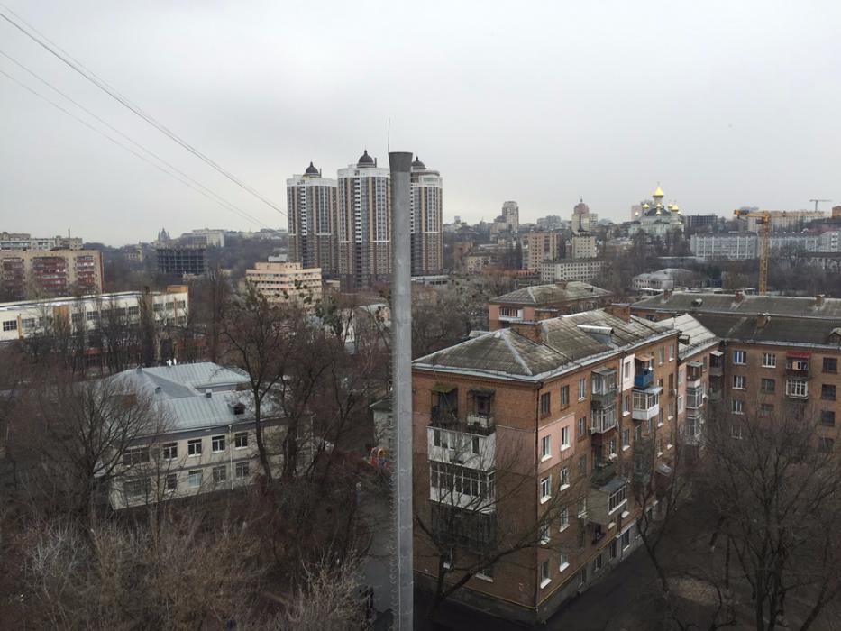 Фото 4 - Продам квартиру Киев, Татарская ул.