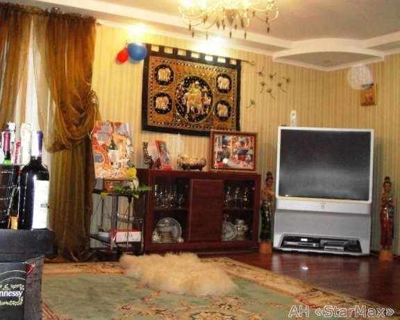 Фото 4 - Продам квартиру Киев, Чаадаева Петра ул.