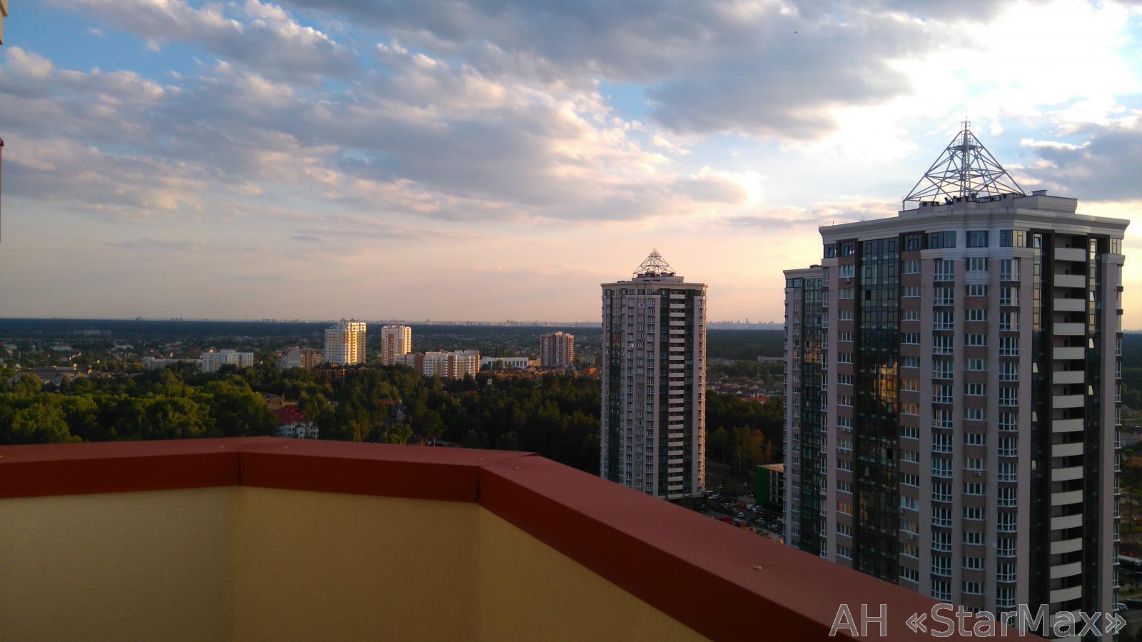 Фото - Продам квартиру Бровары, Черновола Вячеслава ул.