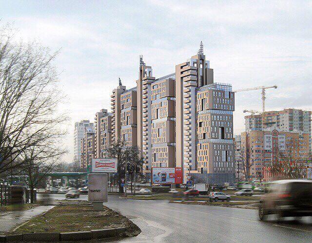 Продам квартиру Харьков, Науки просп. 2