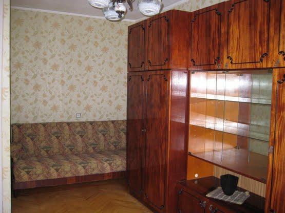 Продам гостинку Киев, Копыловская ул.