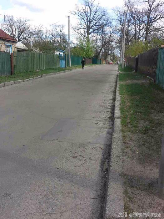 Продам участок под застройку жилой недвижимости Ирпень, Давидчук вул. 2