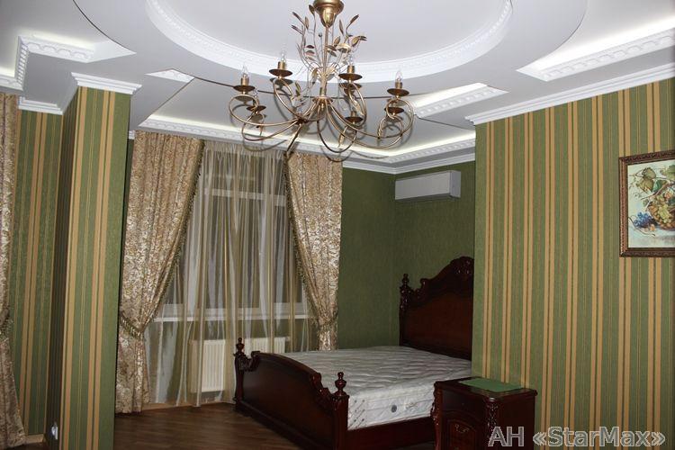 Сдам квартиру Киев, Ахматовой Анны ул.