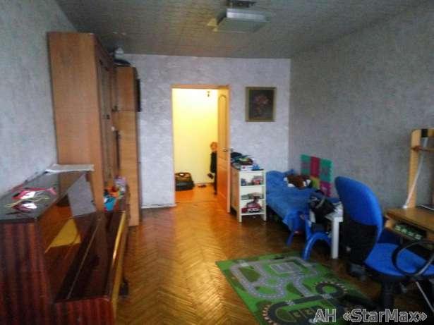 Продам квартиру Киев, Лейпцигская ул.