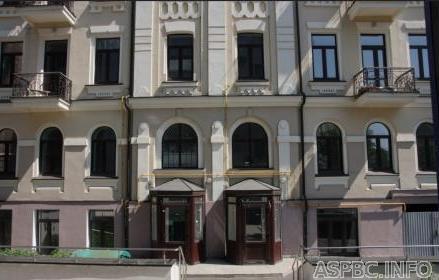 Продам нежилую недвижимость Киев, Сечевых Стрельцов ул.