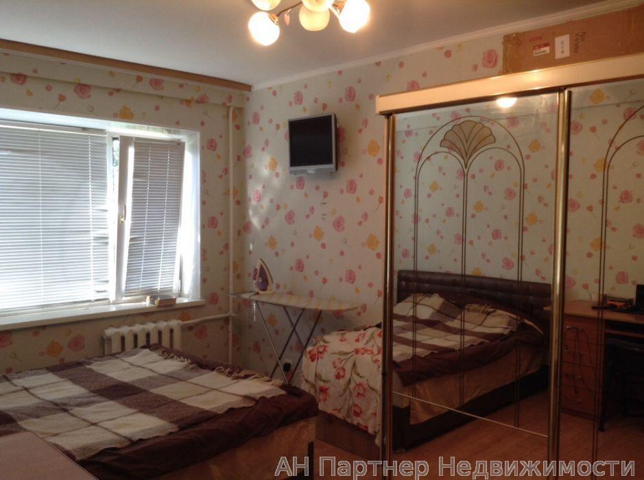 Фото 3 - Продам квартиру Киев, Красноткацкая ул.