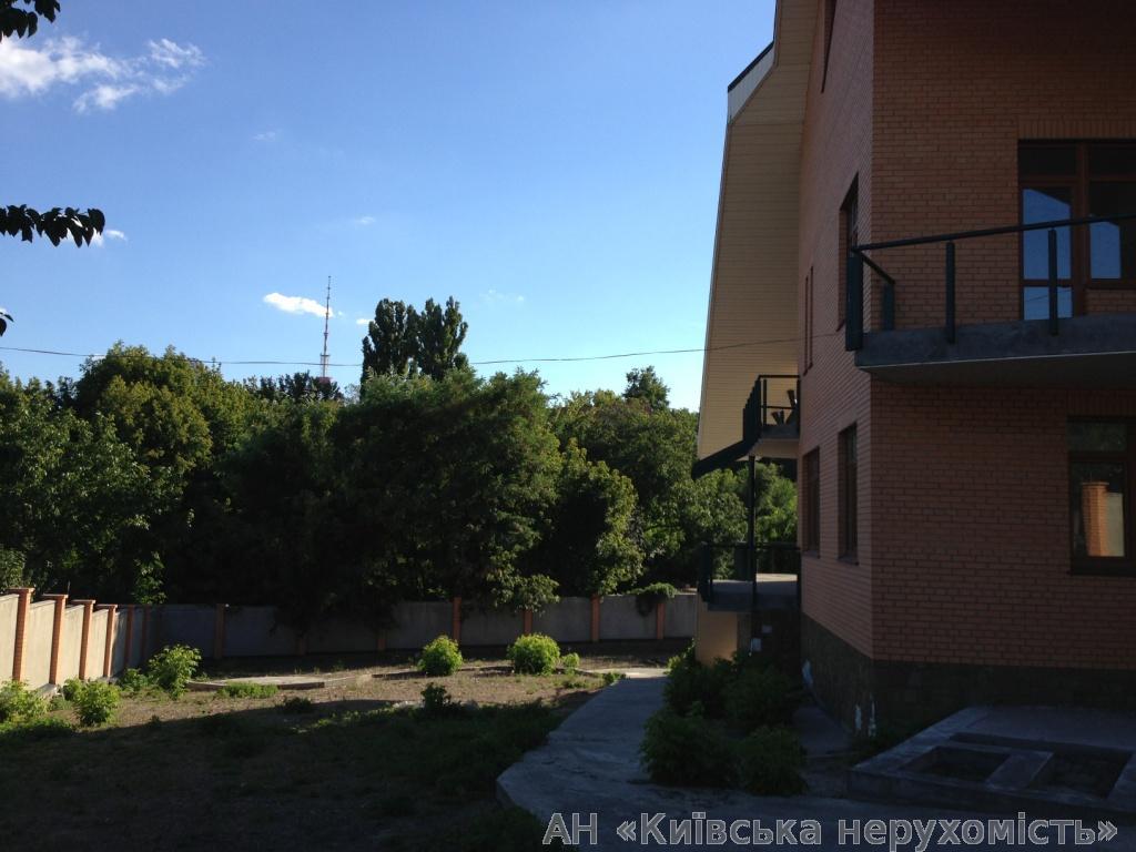 Продам дом недострой Киев, Артезианский пер. 2