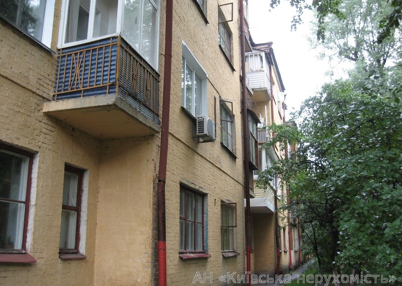 Фото 3 - Продам квартиру Киев, Довнар-Запольского ул.
