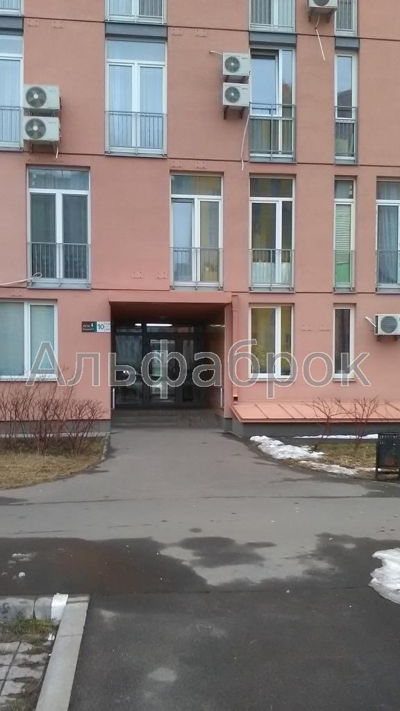 Продам апартаменты Киев, Регенераторная ул.