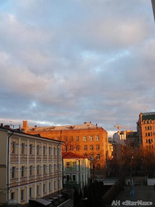 Продам квартиру Киев, Бульварно-Кудрявская ул. 4