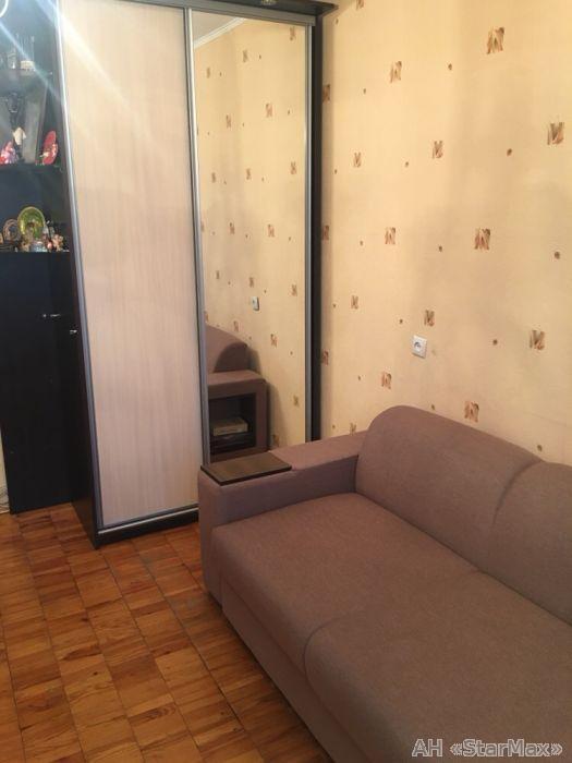 Продам квартиру Киев, Попова ул.