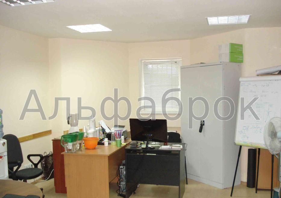 Продам офис в многоквартирном доме Киев, Ковальский пер. 2