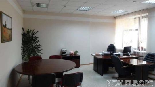 Продам офисное помещение Киев, Вербицкого Архитектора ул.