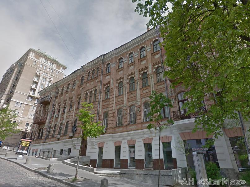 Продам квартиру Киев, Ольгинская ул.