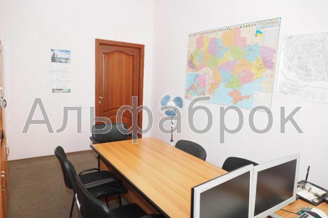 Продам офисное здание Киев, Гарматная ул.