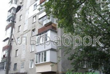 Продам квартиру Киев, Демеевский пер.