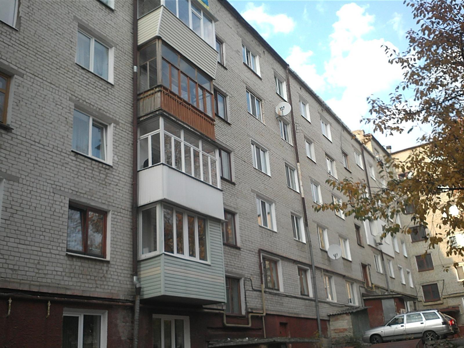 Продам квартиру Ровно, Льонокомбінатівська вул.